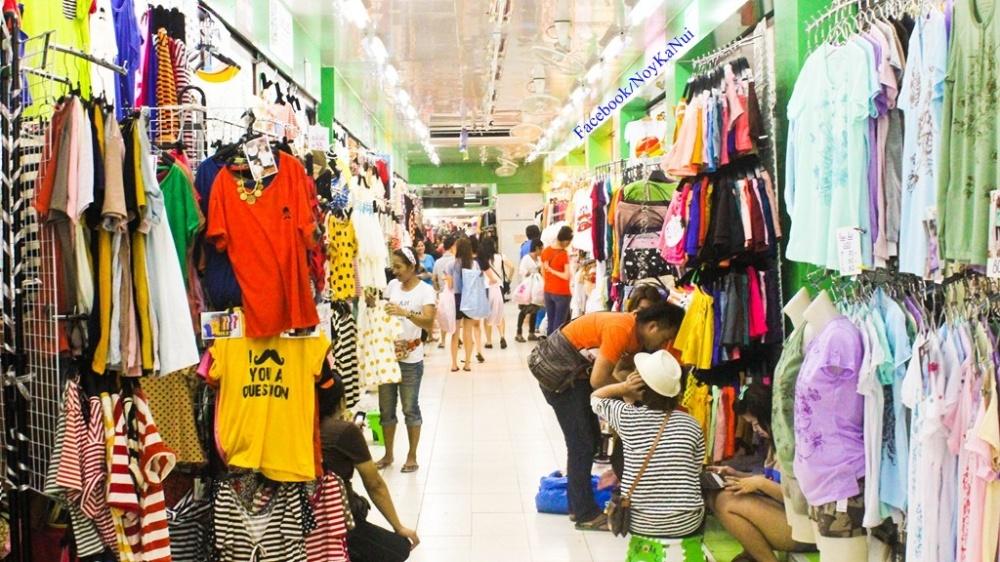 ภาพจาก pratunammarket-blogspot-com