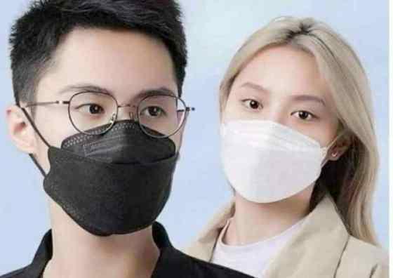 หน้ากากอนามัยเกาหลี 4D ขึ้นแท่นสินค้าขายดียุคโควิด