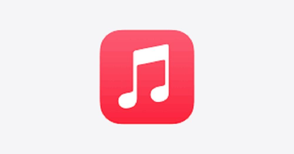 แอปพลิเคชัน Apple Music