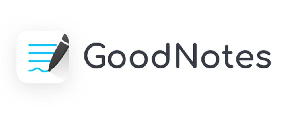 แอปพลิเคชัน GoodNotes 5
